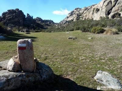 Gran Cañada-Cordel la Pedriza; vega real ribera del duero ancares gallegos brujas navarra fin de se